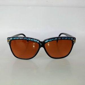 23622f28a6b9 Vintage 90 s Lady Fashion Sunglasses